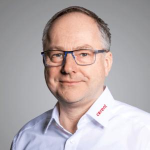 Jens Pommerenke!  Vom Informatik Student zum Unternehmer!