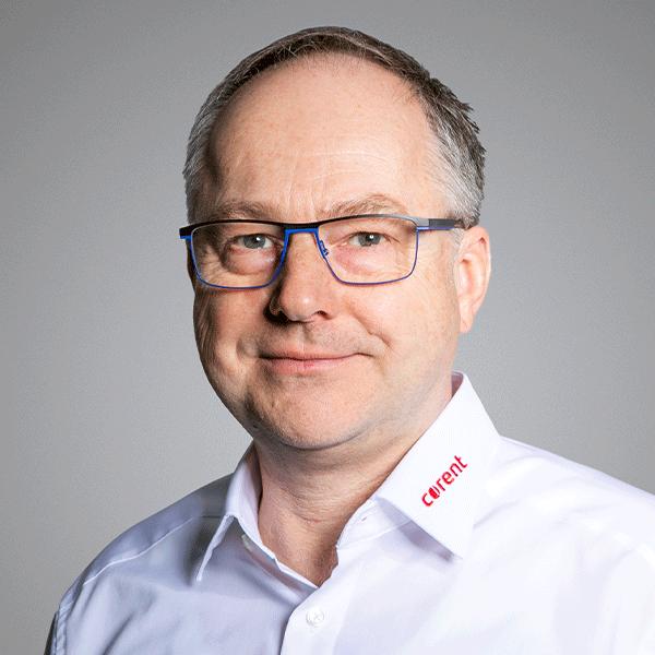 30 Jahre corent!                                Jens Pommerenke – vom Informatik Student zum Unternehmer in MV!