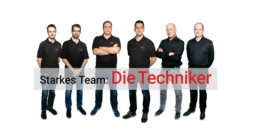 corent networks starkes Team