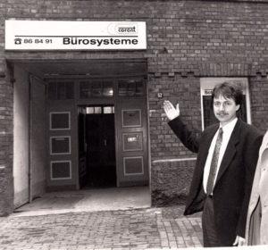 30 Jahre Deutsche Einheit,                  30 Jahre MV, 30 Jahre corent!