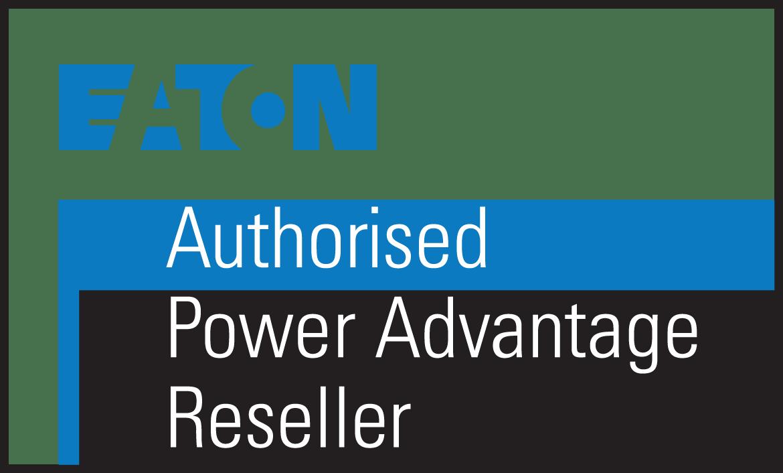 Wir sind zertifizierter EATON PowerAdvantage-Partner!